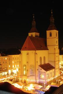 Regensburger Kantorei